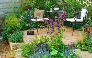 know about Becontree garden contractors