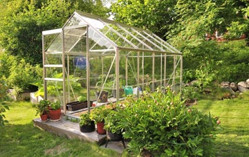 Becontree greenhouse costs