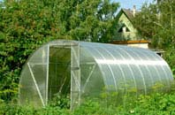 Becontree greenhouse installation
